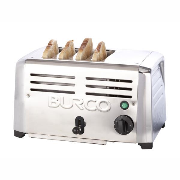 Burco TSSL14 Toaster
