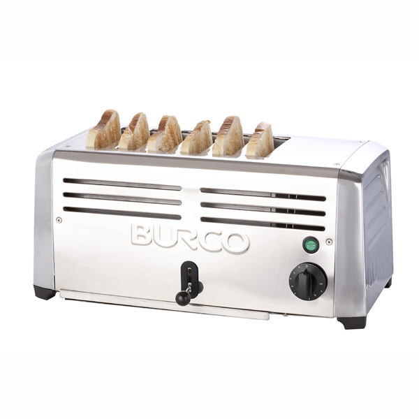 Burco TSSL16 Toaster