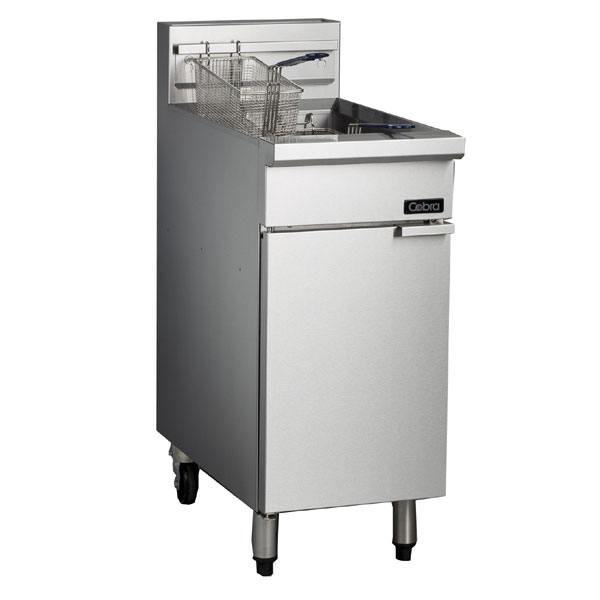 Blue Seal UKCF2 Fryer