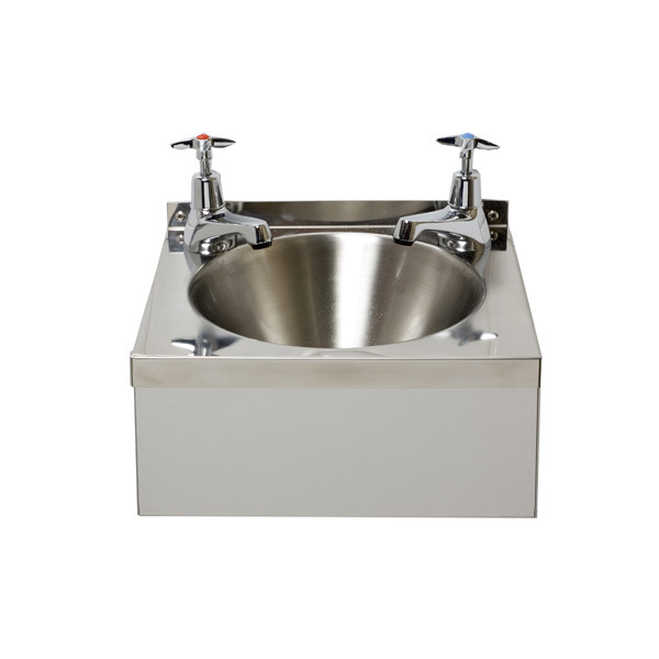 Mechline WS2X Hand Wash Sink